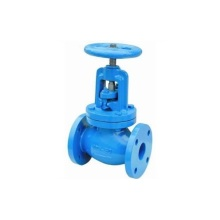 New Product for Globle Valves Cast Iron Globe Valve supply to South Korea Wholesale