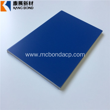 Fireproof Aluminum Wall Panel ACP Building Material