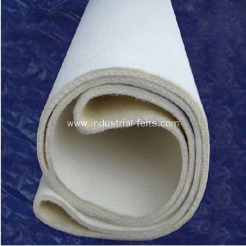 Endless Aramid Heat Transfer Printing Blankets