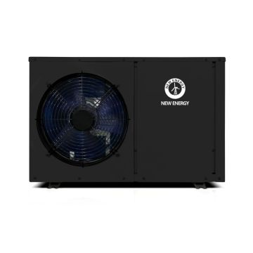 Residential ON-OFF Swimming Pool Heat Pump Turtle Series