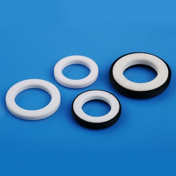 Wearable Alumina Ceramic Seal Ring