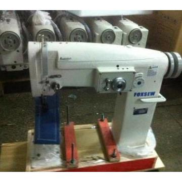 Post Bed Heavy Duty Zigzag Sewing Machine