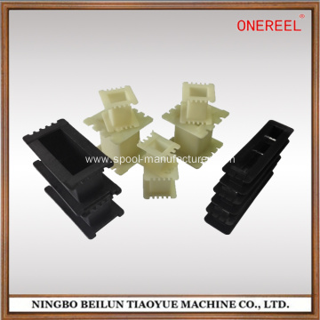 Glass Filled Nylon Transformer Bobbin