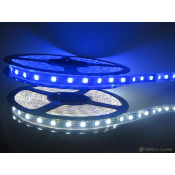 3014 Waterproof ultra thin IP66 Warm White color led strip