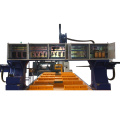 Tbd1010 3 Axis CNC Drilling Machine for Beams