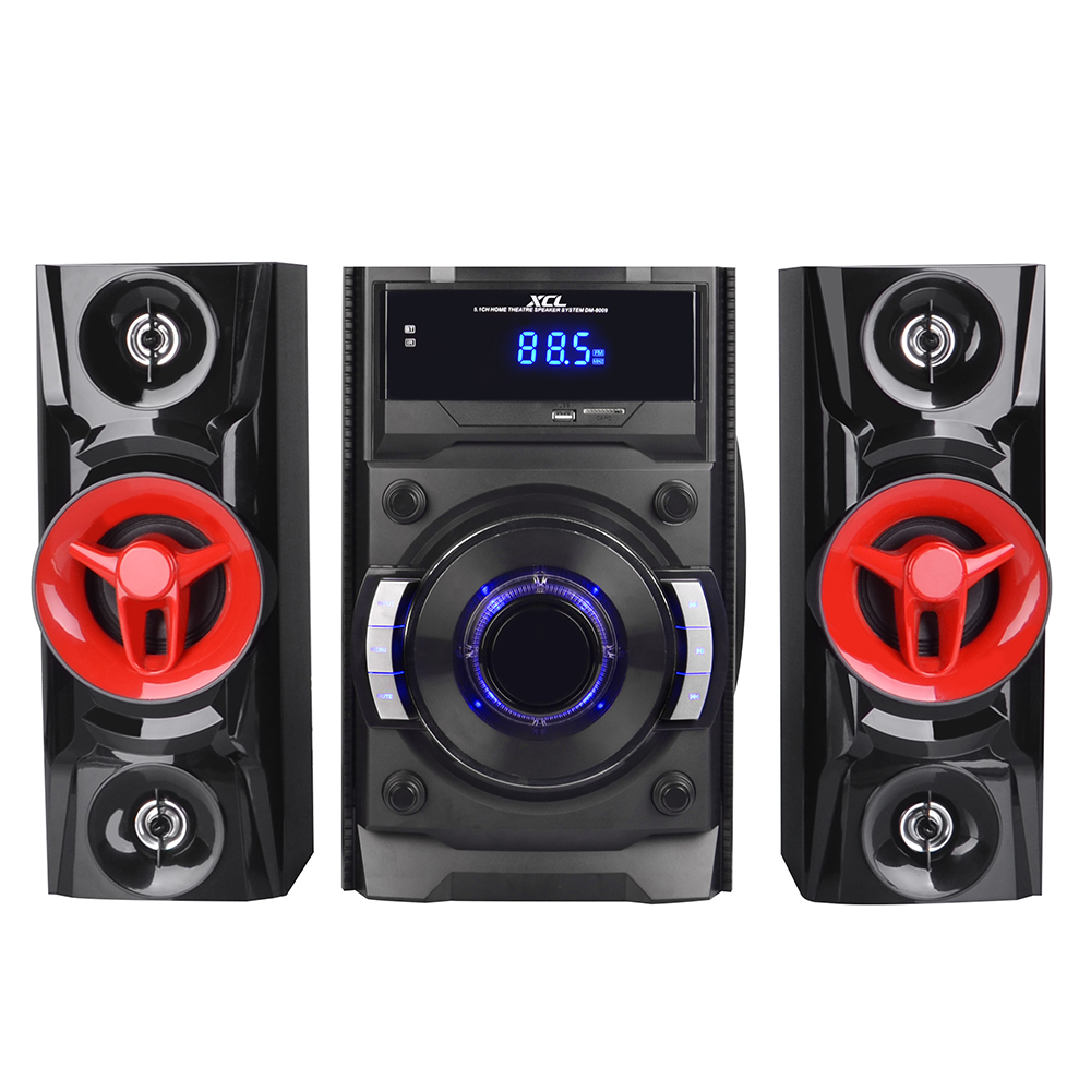 home theater system bluetooth speakers