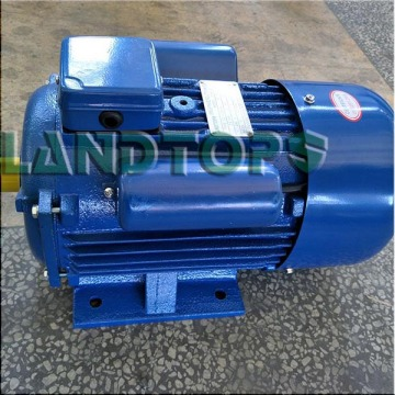 Professional High Quality for Single Phase Electric Motor TOPS YC 1 Phase AC Electric Motor 2HP export to Spain Factory