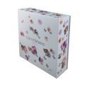 Custom Colorful Square Magnetic Paper Gift Box