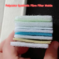Polyester Synthetic Filter Media