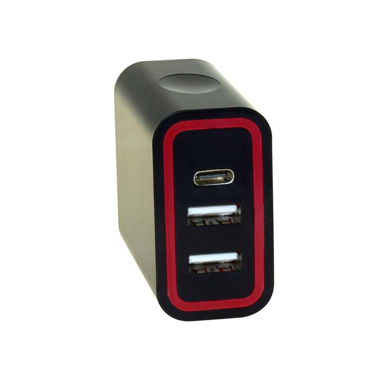 type c phone charger 30w
