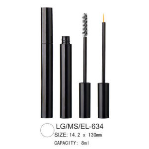 Round Eyeliner Bottle LG/MS/EL-634