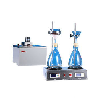 UYD-511B Mechanical Impurity Tester