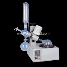Laboratory Using 2L Vacuum Mini Rotary Evaporator Price