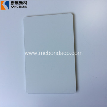 MC Bond Fire Proofing Aluminum Composite Cladding Panels