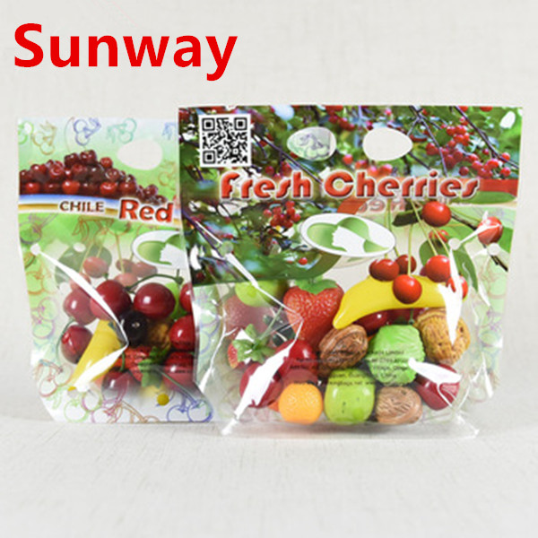 Fruit and Nut Packaging Bag
