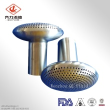 Low Price Sanitary Stainless Steel Tube Filter