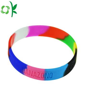 Slap-up Unique Design Anti-mosquito Bands Silicone Strap
