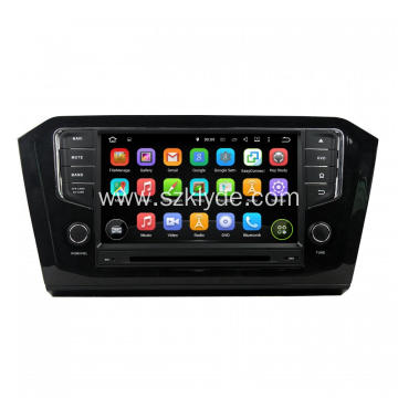 Per VW Golf 7 Radio Multimedia Player