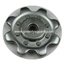High Quality for idler sprocket John Deere Cornheaders 8 Teeth Gathering Sprockets AH101219 export to Estonia Manufacturers