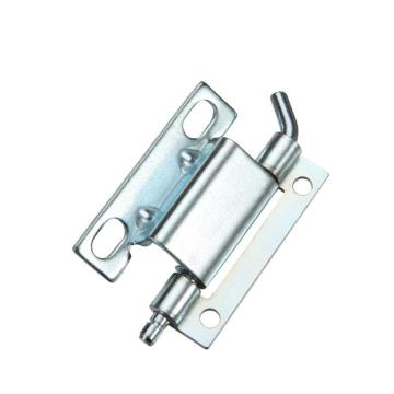 Industrial Zinc-coated Steel/SS 2B Cleaning Concealed Hinges