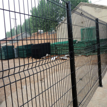 Triangle Bend Wire Mesh Fence for Garden