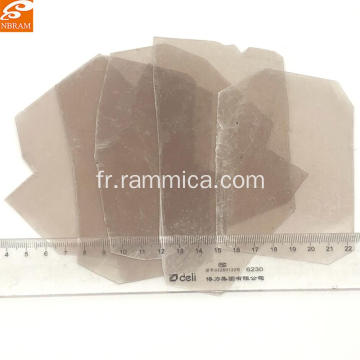 NO.3 Bloc de mica naturel
