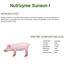 Cheap for Complex Enzymes For Feed Complex enzyme enhance the digestibility export to Croatia (local name: Hrvatska) Exporter