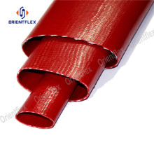 Blue Flexible PVC Lay Flat Hose