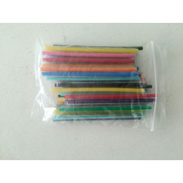 Colorful Fiber Heat Shrink Tubing