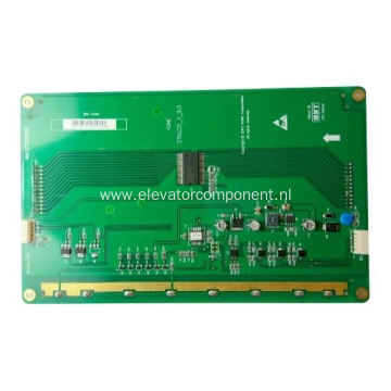 KONE COP Vertical LCD Display Board KM1373017G01