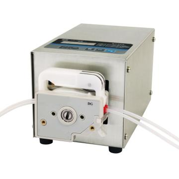 Stainless steel medical peristaltic pump price