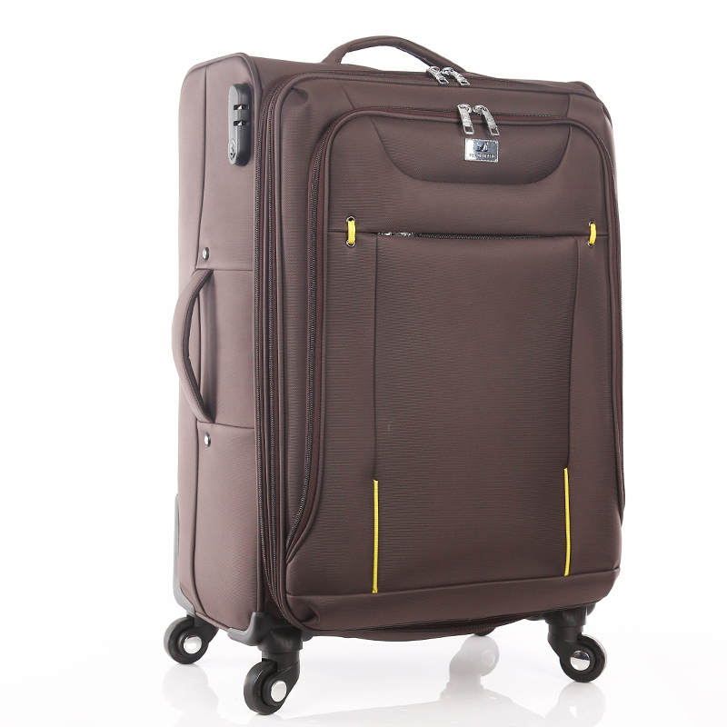 Carry On Nylon Luggage