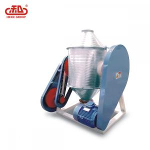 Animal Feed Stainless Steel drum additive mixer