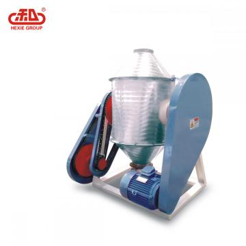 Poultry Feed Additive Drum Type Feed Mixer