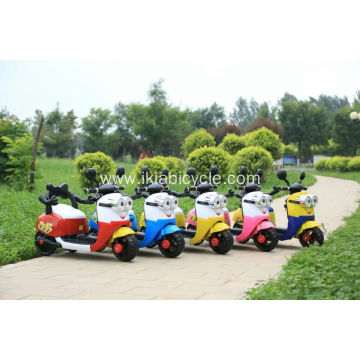 New Model Electric Tricycle Baby Toy