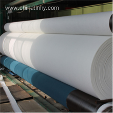 ODM for China Pet Short Fiber Nonwoven Geotextile,Short Fiber Nonwoven Geotextile Fabric,Pet Composite Geotextile Manufacturer and Supplier 300g/m2 geotextile fabric price for soil and prevention supply to Netherlands Importers
