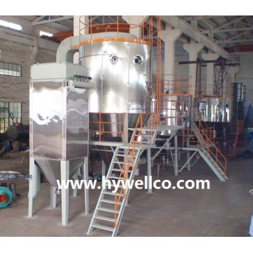 Fruit Powder Drying Machine