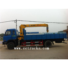 Good Quality for Hydraulic Truck Crane 20 TON Heavy Duty Telescopic Truck Cranes supply to Anguilla Suppliers