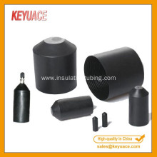 Good Quality for Heat Shrink Wire Caps Cable Waterproof Heat Shrink End Caps supply to Germany Factory