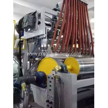 1500MM 3/5 Layers High Speed Stretch Film Machine