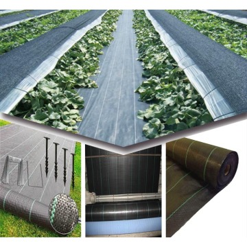 polypropylene woven ground cover