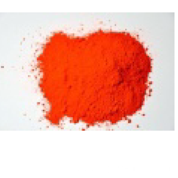 Molybdate Orange CAS No.12656-85-8