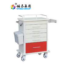 Medicine drug delivery trolley