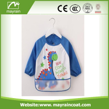 Kids Art Smocks With Front Pocket