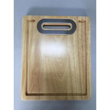 good quality wooden cutting board