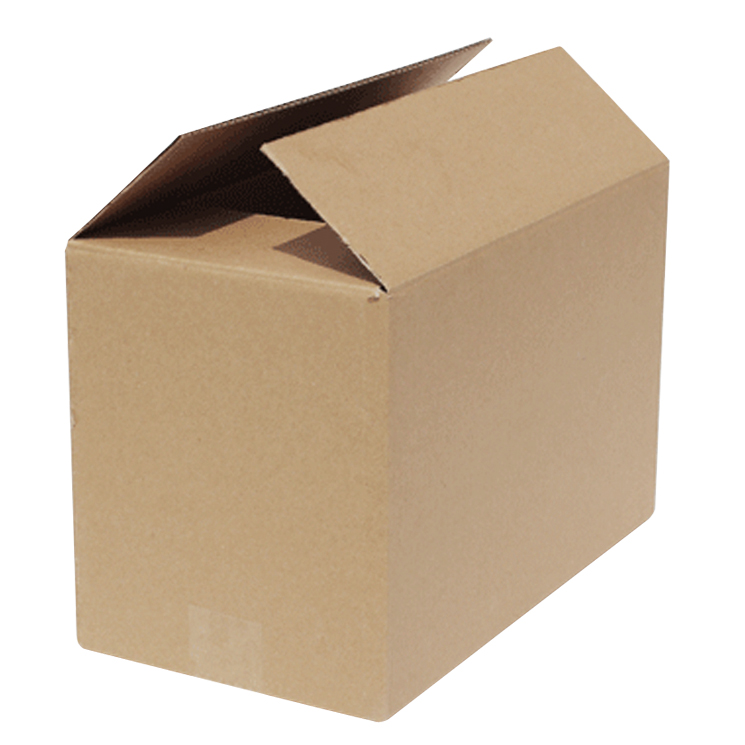 Recycled Corrugated Packaging Folding Paper Box