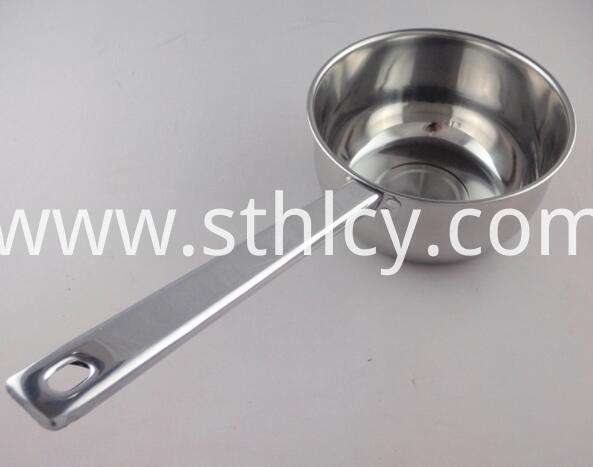 Stainless Steel Ladle