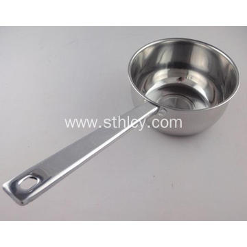 Long Handle Stainless Steel Soup Ladle