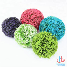 Customized Color Artificial Plant Ball