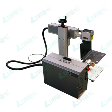 Lower Cost Factory Directly Supply Laser Marking Machine